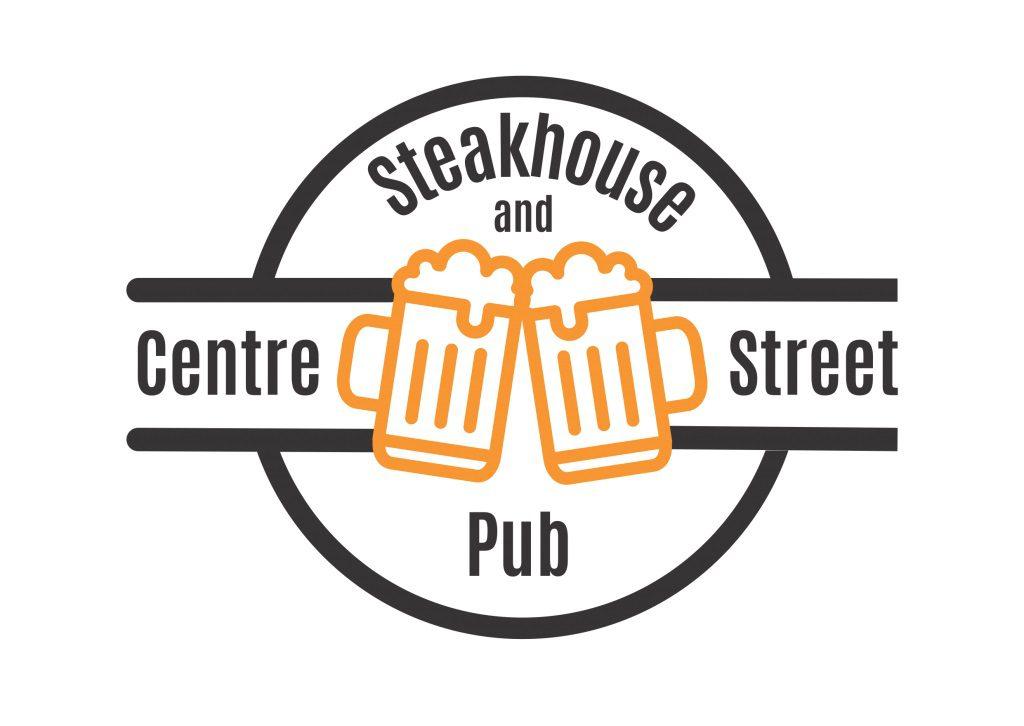 Centre St Pub Logo